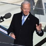biden ceremonia efe crop1611168514908.jpg 242310155 - Temas del discurso de Joe Biden como presidente de EU
