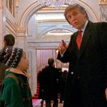"""cameo de donald trump en mi pobre angelito 2 - Protagonista de """"Mi Pobre Angelito 2"""" apoyó campaña para eliminar el cameo de Trump"""