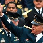 cienfuegos 3 - EU dice que está en duda la colaboración con México por difundir datos del caso Cienfuegos