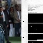 cienfuegos 5 - La reserva en expediente de Cienfuegos fue discrecional y afecta el interés pública, acusa Artículo 19