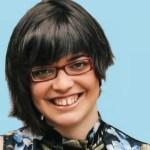 claudia 1 - Mujer que nació con parálisis cerebral se convierte en psicóloga y emprendedora. Superó sus barreras
