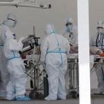 colapsa sistema coronavirus - No sólo en México: la ola de COVID colapsa los sistemas de salud en América, de EU hasta la Argentina