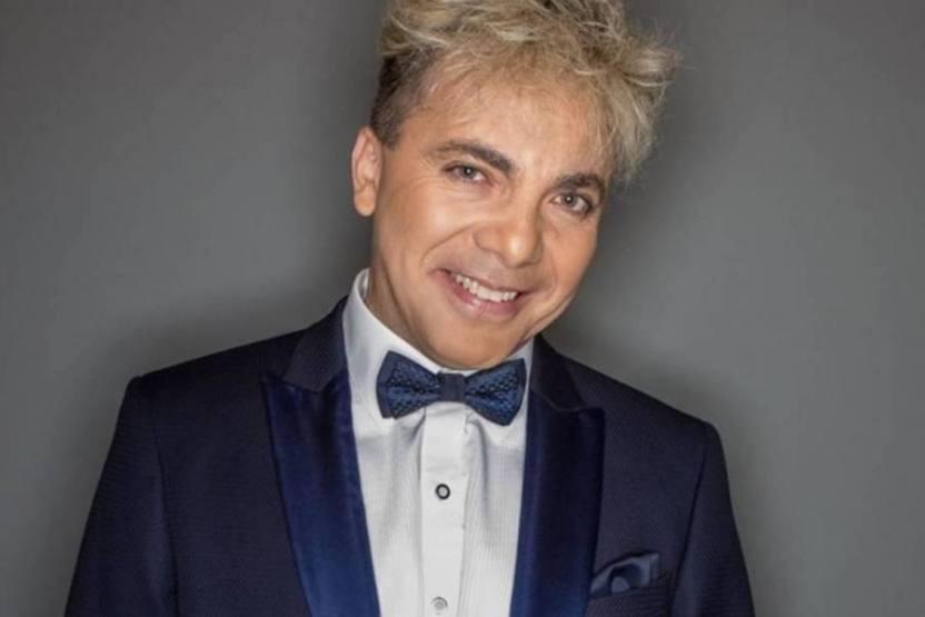cristian - Excremento, peleas y desconfianza: Ex de Cristian Castro habló de los secretos oscuros del cantante