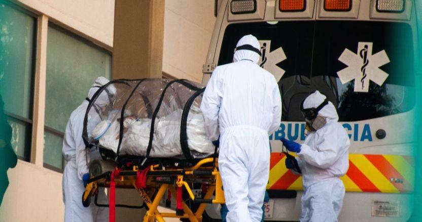 cuartoscuro 796144 digital - Las muertes por COVID suman 153 mil 639 y hay un millón 806 mil 849 casos confirmados, reporta Salud