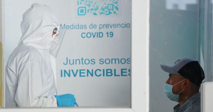cuartoscuro 797792 digital - Acumular vacunas no salvará a países ricos: El virus ensaya cepas aún más peligrosas en los pobres