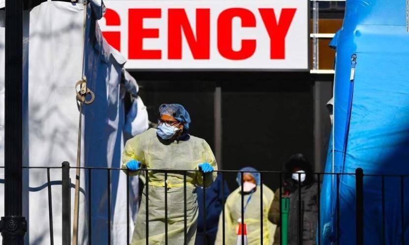 descarga 2 - Hospitales de Los Ángeles colapsan; advierten que la situación podría empeorar