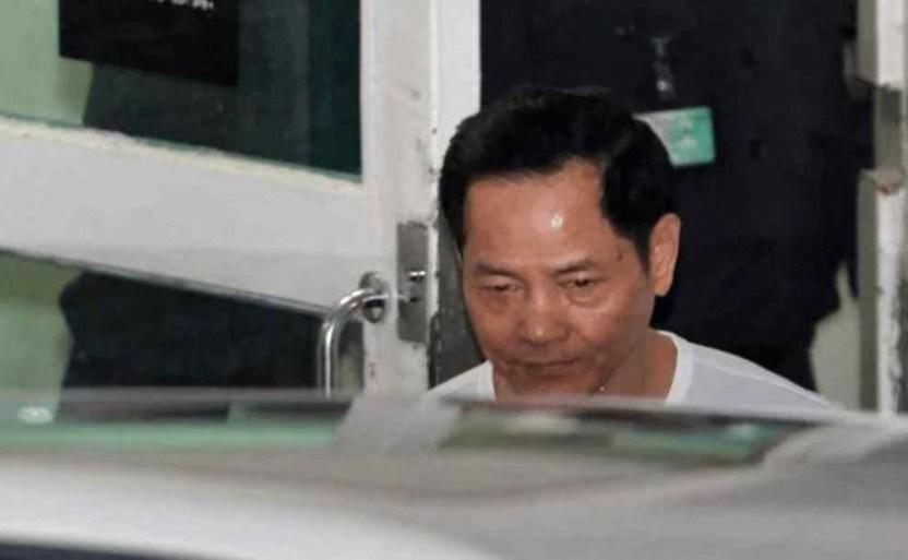"""detienen en amsterdam a el chapo de asiax el criminal mxs buscado de asia .jpg 242310155 - Detienen en Amsterdam a """"El Chapo de Asia"""""""