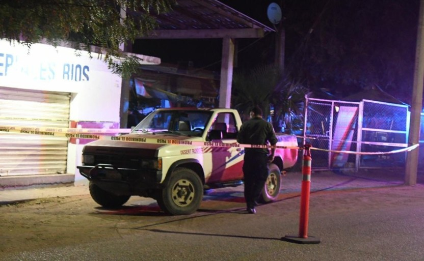 durango crop1611482622446.jpg 242310155 - Individuo es asesinado a balazos en Tamazula Durango 2021