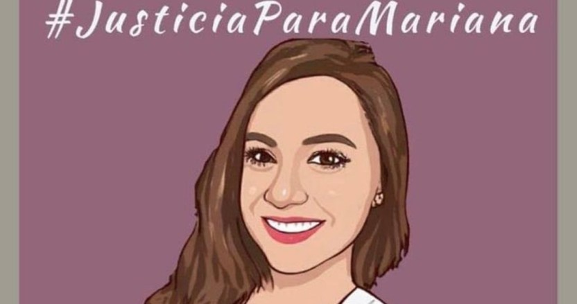 es7hleevgaib a7 1 1 - CNDH exige que autoridades de Chiapas investiguen el feminicidio de la joven Mariana Sánchez