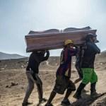funerarias advierten posible saturacixn de crematorios por muertes en covid 19 .jpg 242310155 - Funerarias advierten posible saturación por covid-19