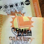 gettyimages 900956696 - El premio de Mega Millions alcanza $750 millones, el segundo más grande de su historia