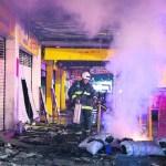 incendios sinaloa.jpg 242310155 - En 2020, incendios fue el servicio más atendido en Sinaloa