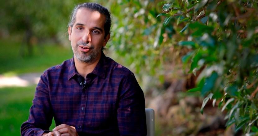 javier ruiz caldera - El director Javier Ruiz Caldera trabaja en una serie de El Zorro, personaje creado por Johnston McCulley