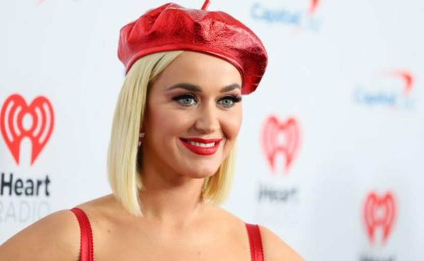 katy perry afirma querer xsumergirse completamentex en la maternidad .jpg 242310155 - Katy Perry afirma estar concentrada en su maternidad