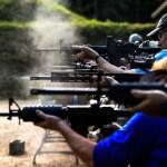 la polxmica asociacixn nacional del rifle en ee uu  queda en bancarrota .jpg 242310155 - La Asociación Nacional del Rifle en EE.UU queda en bancarrota