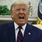 libro trump rabia bob woodward - ADELANTO | Voluble e impredecible, el liderazgo de Trump causó un ataque de nervios en EU: Woodward