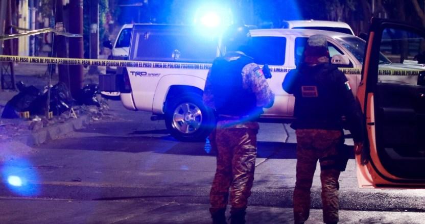 masacre - La violencia no para en Guanajuato: Tres adultos y un bebé son asesinados en una casa de Celaya