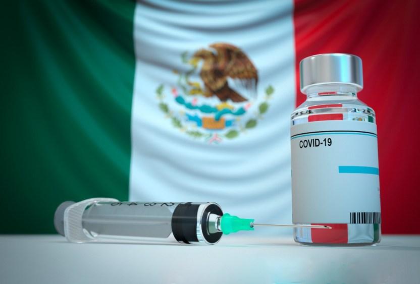 mexico vacuna covid 19 - Este lunes la CdMx y Coahuila recibirán más vacunas contra la Covid-19
