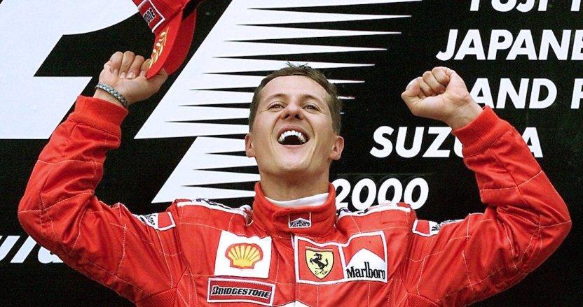 michael schumacher - Schumacher, el documental sobre el piloto de la F1, tendrá imágenes inéditas posteriores a su accidente