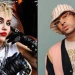 miley bad  - ¡Inesperado! Filtraron en redes información relacionada con el junte entre Miley Cyrus y Bad Bunny