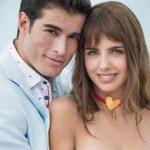 """pareja michelle y danilo crop1611612669012.jpg 242310155 - Truenan Michelle Renaud y Danilo Carrera de """"Quererlo todo"""""""