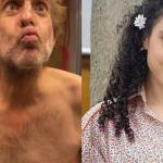 peru secuestro actriz - PERTURBADOR momento que vivió una actriz peruana por una confusión (VIDEO)