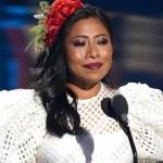 """portada yalitza cantante - Yalitza Aparicio incursiona en la música y estrena """"América Vibra"""". Un mensaje de unión latina"""