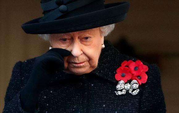reina Isabel II - La triste noticia que ha recibido la reina Isabel II