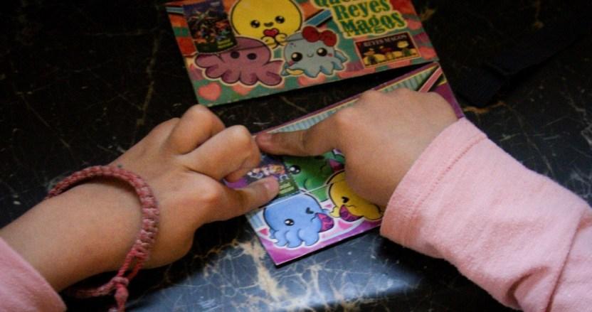 reyes magos - CRÓNICA | Por el Día de Reyes, ONG reparte regalos en cárceles mexicanas donde viven más de 400 niños