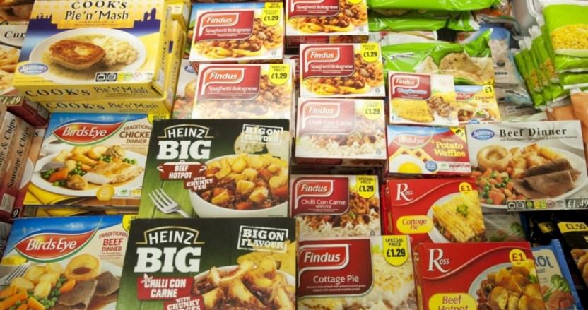 se 1001 20 - Consumidores de alimentos ultraprocesados tienen más riesgo de morir por enfermedad cardiovascular