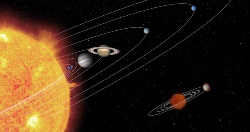 """se 2201 4 1 - Astrónomos descubren """"autopistas"""" espaciales para viajar de Júpiter a Neptuno y salir del Sistema Solar"""
