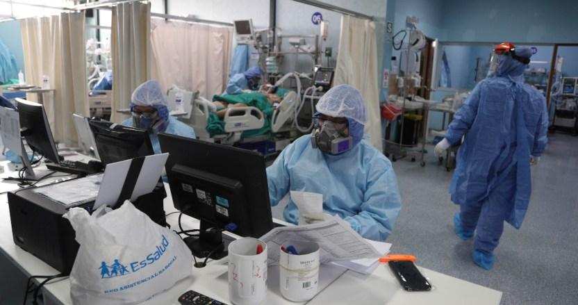 se 2601 17 - Participante peruana de ensayos de Sinopharm fallece; no revelan si recibió vacuna o placebo