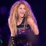 shakira se convierte en la xltima artista en vender su catxlogo de xxitos .jpg 242310155 - Shakira vende su catálogo de canciones y éxitos del pasado