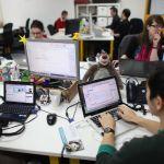 silicon valley oficina - Por qué la escasez de talento es uno de los principales desafíos de las empresas en tiempos de pandemia