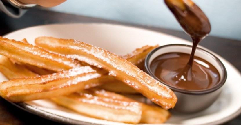 66 churro patatas alimento sabor infantes sabor - Aprende a hacer deliciosos churros de patata. No solo son deliciosos sino que también alimentan