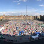 Asistieron 153 mil asegura Fr 1203501 - La fórmula para que la oposición regrese al poder en México