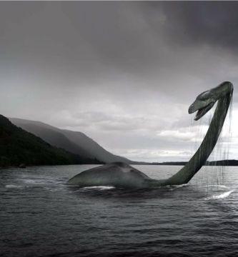 Existe realmente el monstruo del lago Ness - ¿Existe realmente el monstruo del lago Ness? La ciencia lo explica