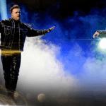 Luis Fonsi Rauw Alejandro Premios Lo Nuestro - Premios Lo Nuestro 2021: Fiesta, sorpresas, homenajes y mucha música (Ganadores)