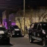 Sicarios matan a balazos a 4 indigentes una mujer entre ellos en territorio del CJNG - Sicarios matan a balazos a 4 indigentes, una mujer entre ellos, en territorio del CJNG