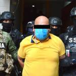 XGT6GDRQU5GL7H7V35EFKMZ2IE - Golpe al narco en la CdMx; Sedena decomisa 60 kilos de cocaína en la Narvarte