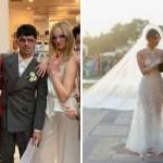 bodas 1 - 10 celebs que improvisaron su boda en Las Vegas y 10 que la planearon perfecta. Una se casó en jeans