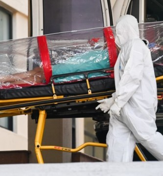 """contagios pandemia - Día 274 de """"la nueva normalidad"""": México registra 458 muertes más por COVID. Van 185 mil 715 en total"""