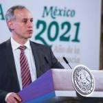 gatell 160221 - Bajan los contagios y hospitalizaciones de Covid: López Gatell