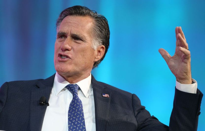 gettyimages 907172978 - Cómo es la propuesta de paquete de estímulo de los republicanos