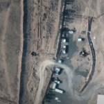 iran - VIDEO muestra cómo quedó zona del este de Siria después del ataque aéreo de Estados Unidos
