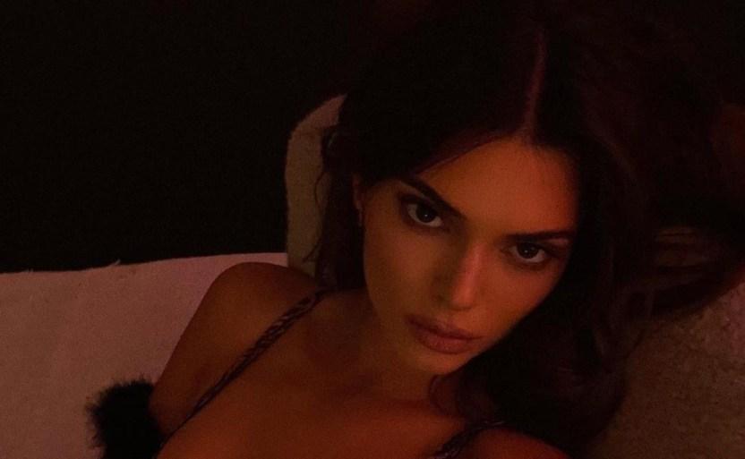 kendall 4 crop1612642283758.jpg 242310155 - Sorprende Kendall Jenner con osado topless ¡Diosa total!