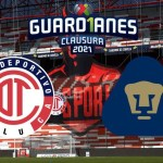 toluca vs pumas 2 crop1613326113492.jpg 242310155 - Sigue EN VIVO el Toluca vs Pumas en la Liga MX