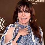 vero e1573225575372 1 - Verónica Castro sorprende con su belleza 'sin filtros' a sus 68 años
