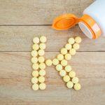 vitamina K - diferencias y efectos en la salud del corazón