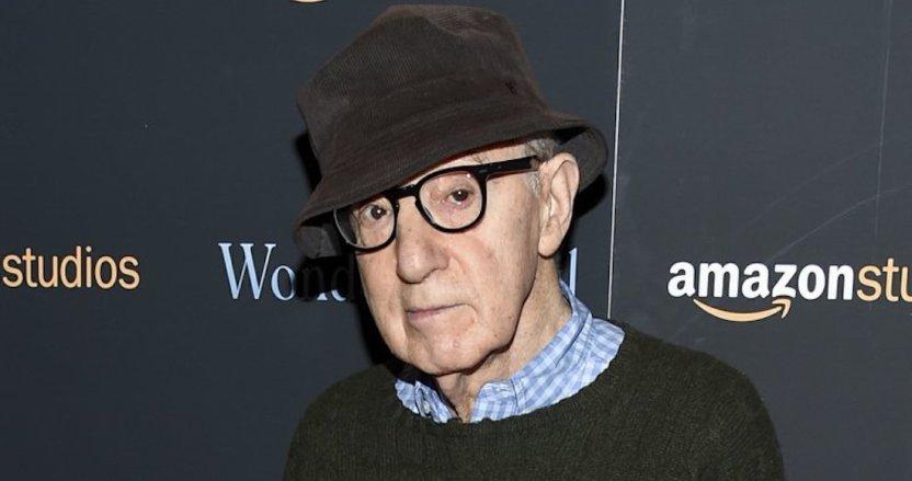 """woody allen 2 - Woody Allen y su esposa describen documental de HBO como """"un ataque feroz plagado de falsedades"""""""